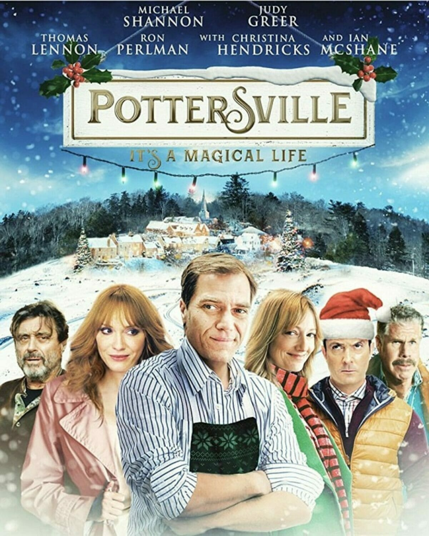 Pottersville-poster