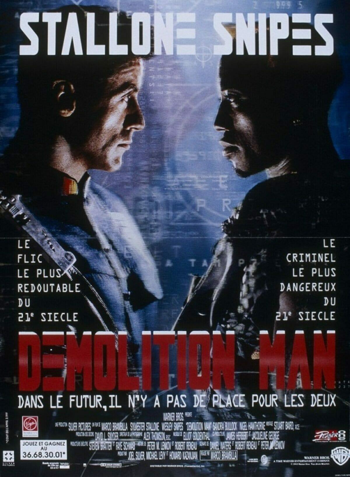 Demolition-Man-poster