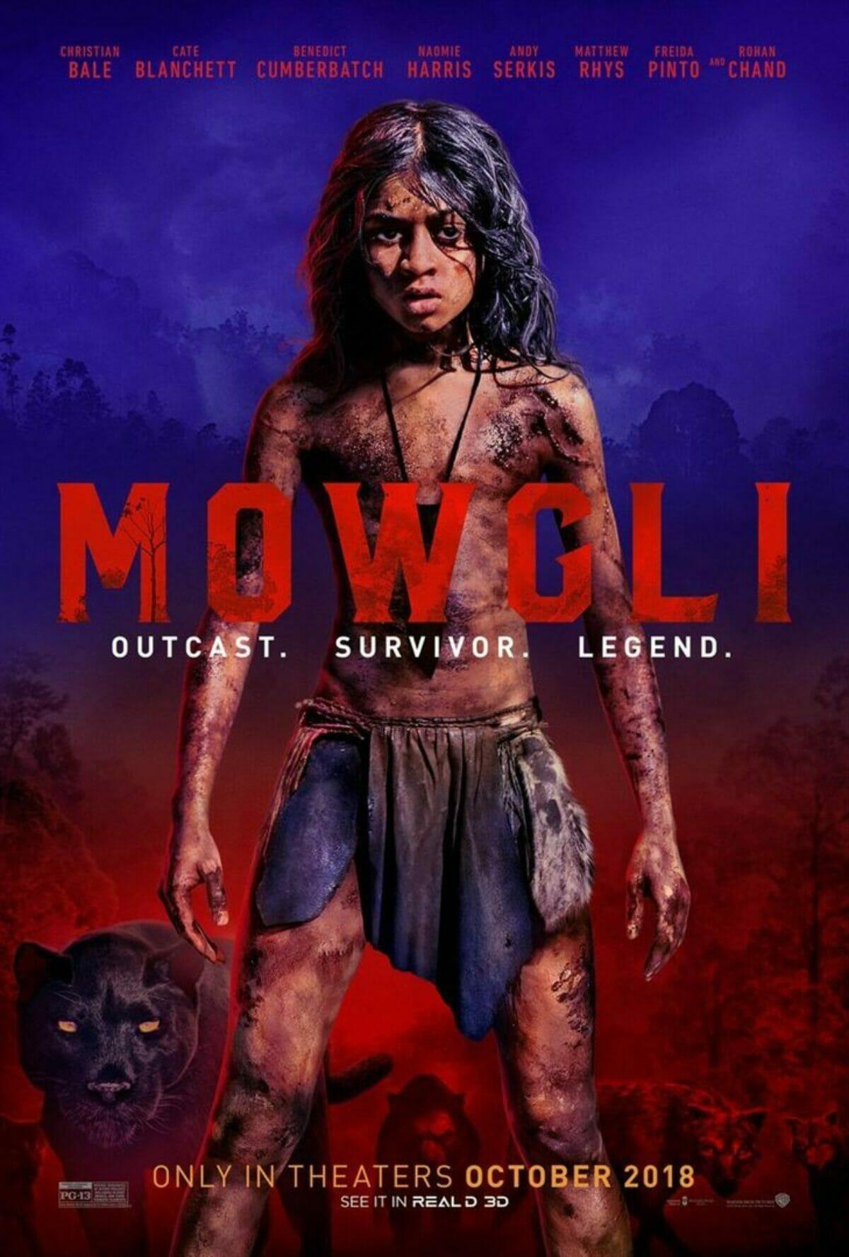 Mowgli-poster-teaser