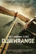 Downrange-poster