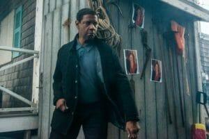 Denzel Washington Equalizer 2