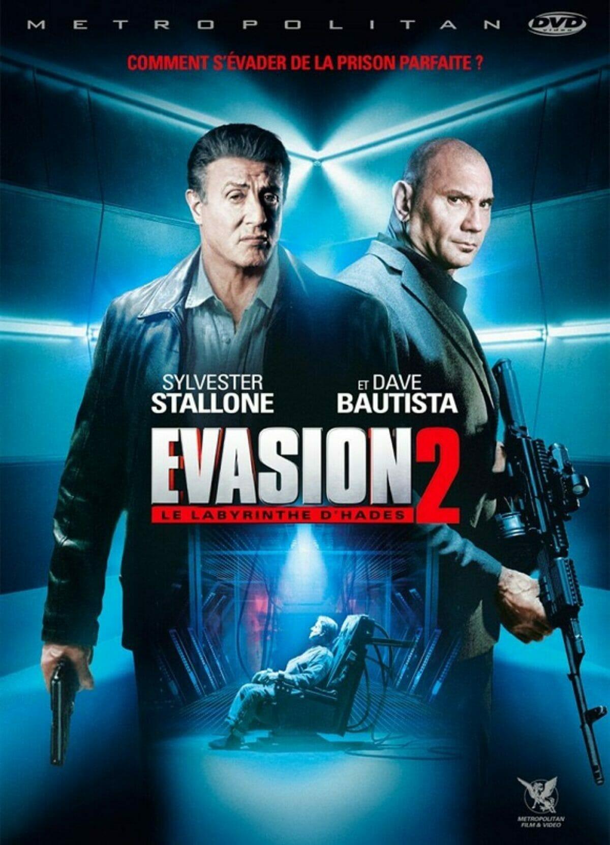 Evasion2-poster
