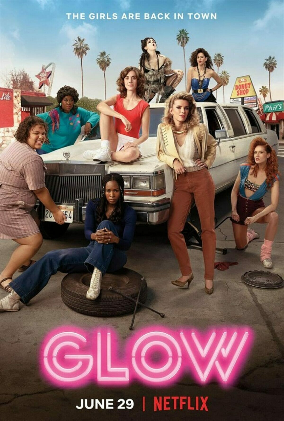 GLOW-saison-2-poster