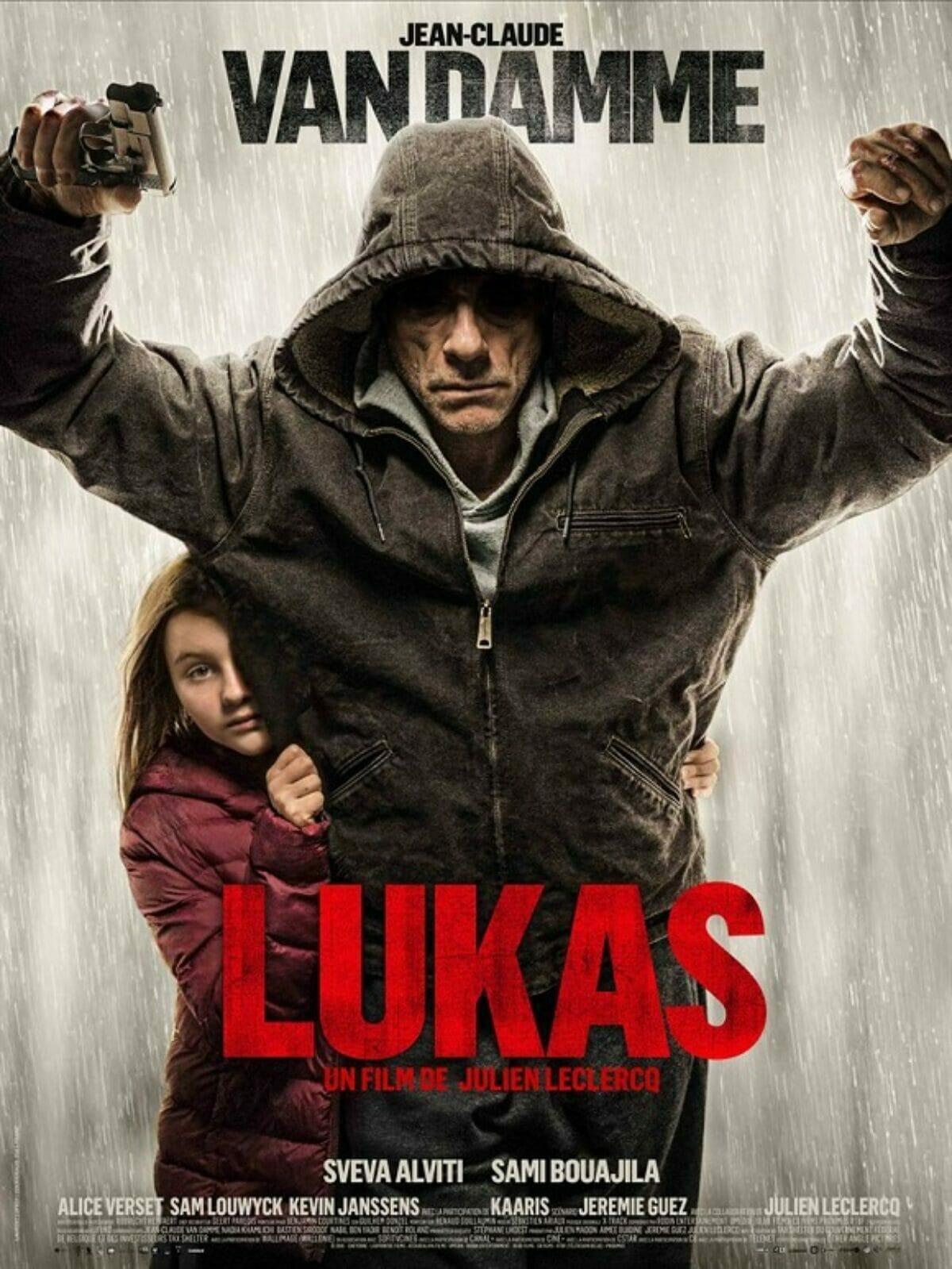 Lukas-poster