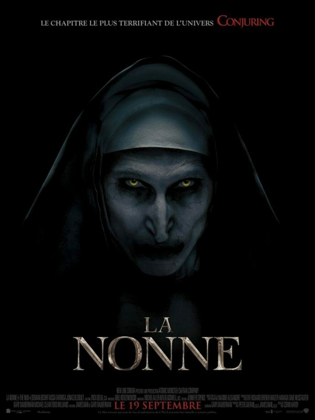 La-Nonne-poster