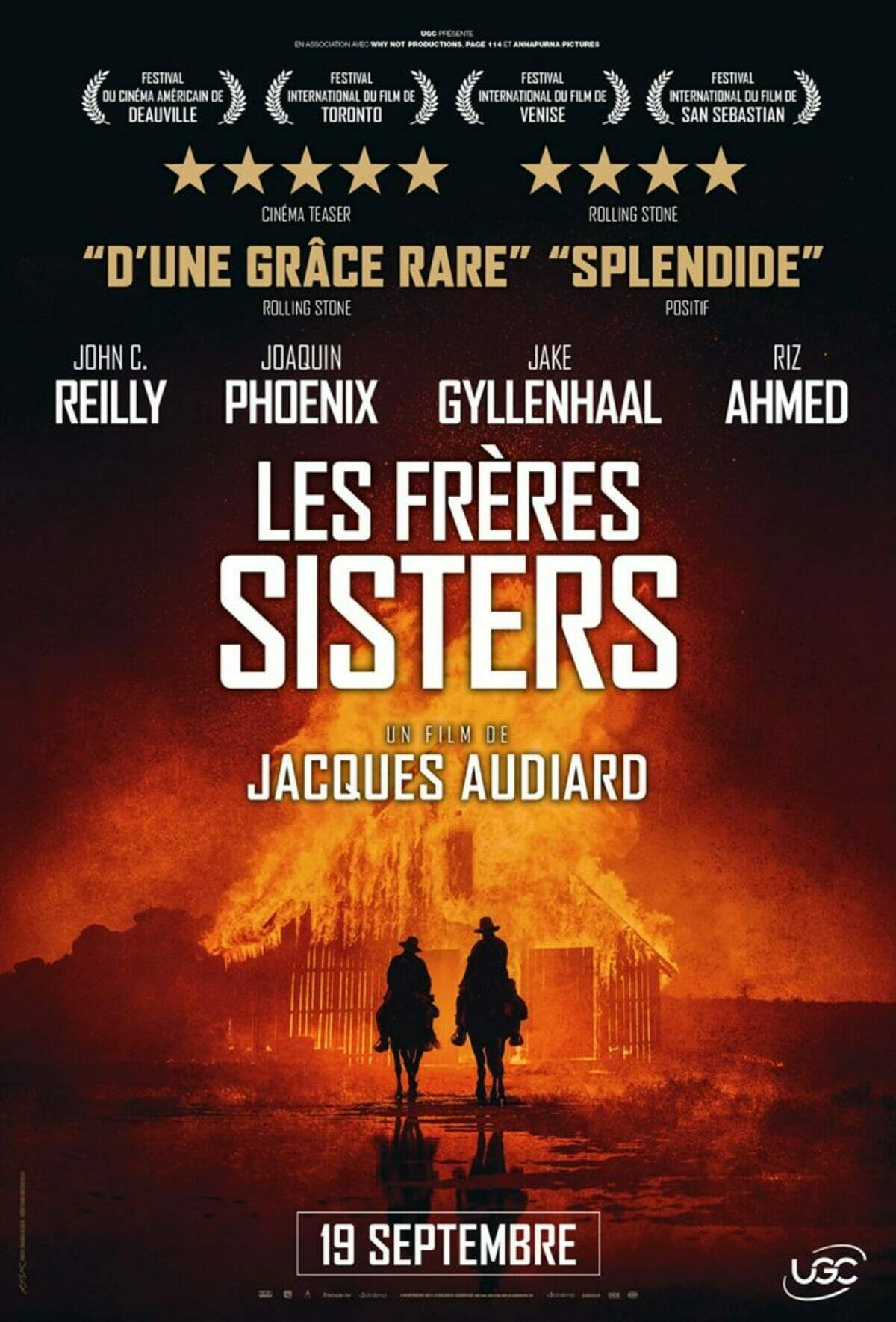 Les-Frères-Sisters-poster
