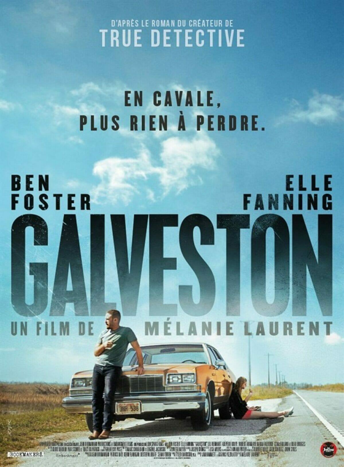 Galveston-poster