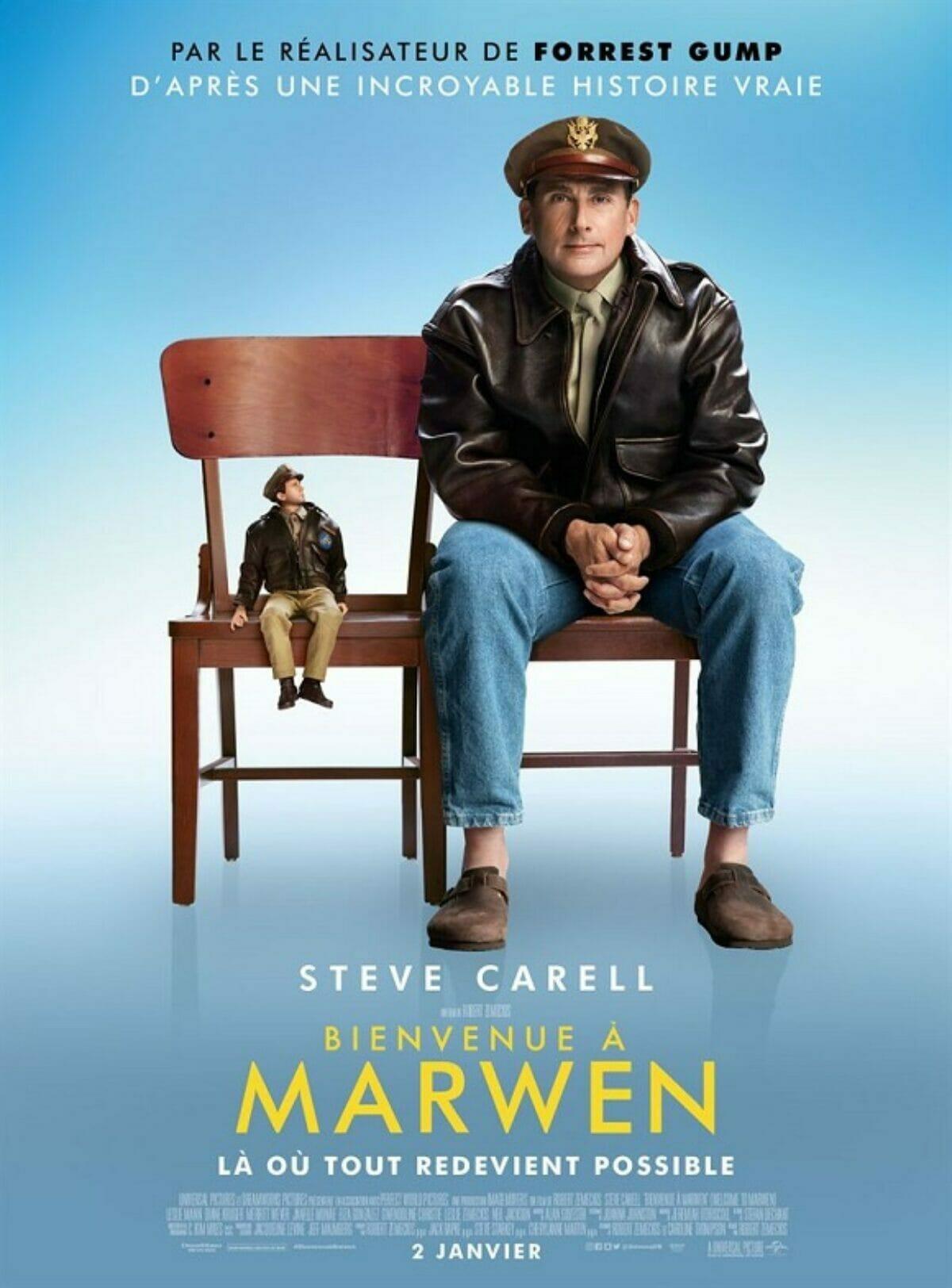 Bienvenue-à-Marwen-poster