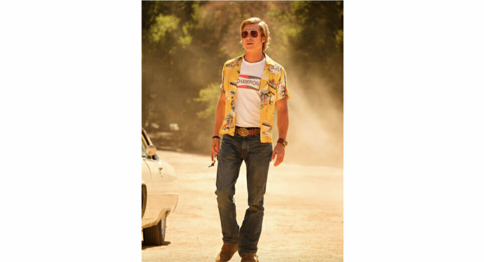 Once-upon-a-time-in-Hollywood-Brad-Pitt