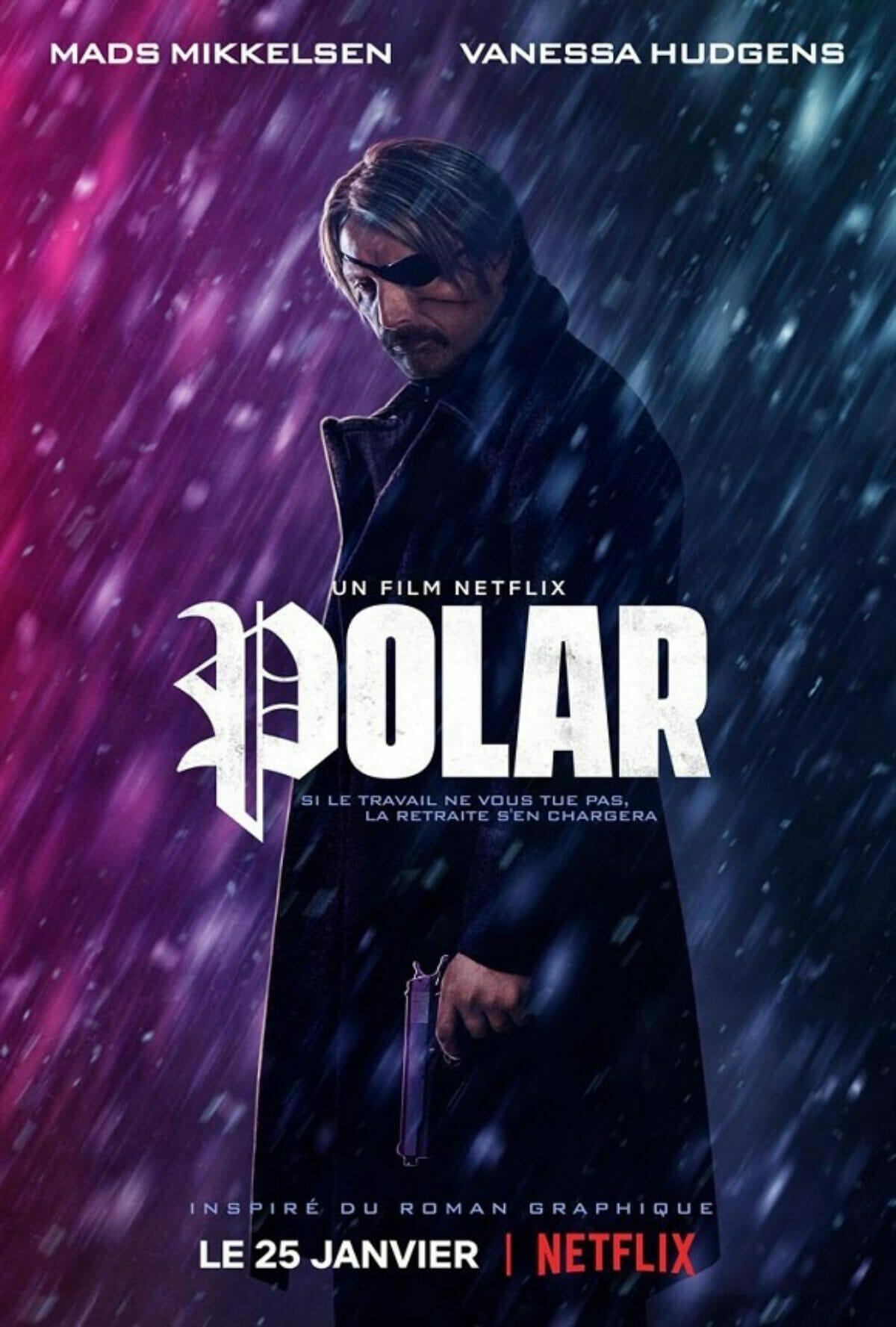 Polar-poster