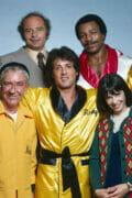Rocky-cast