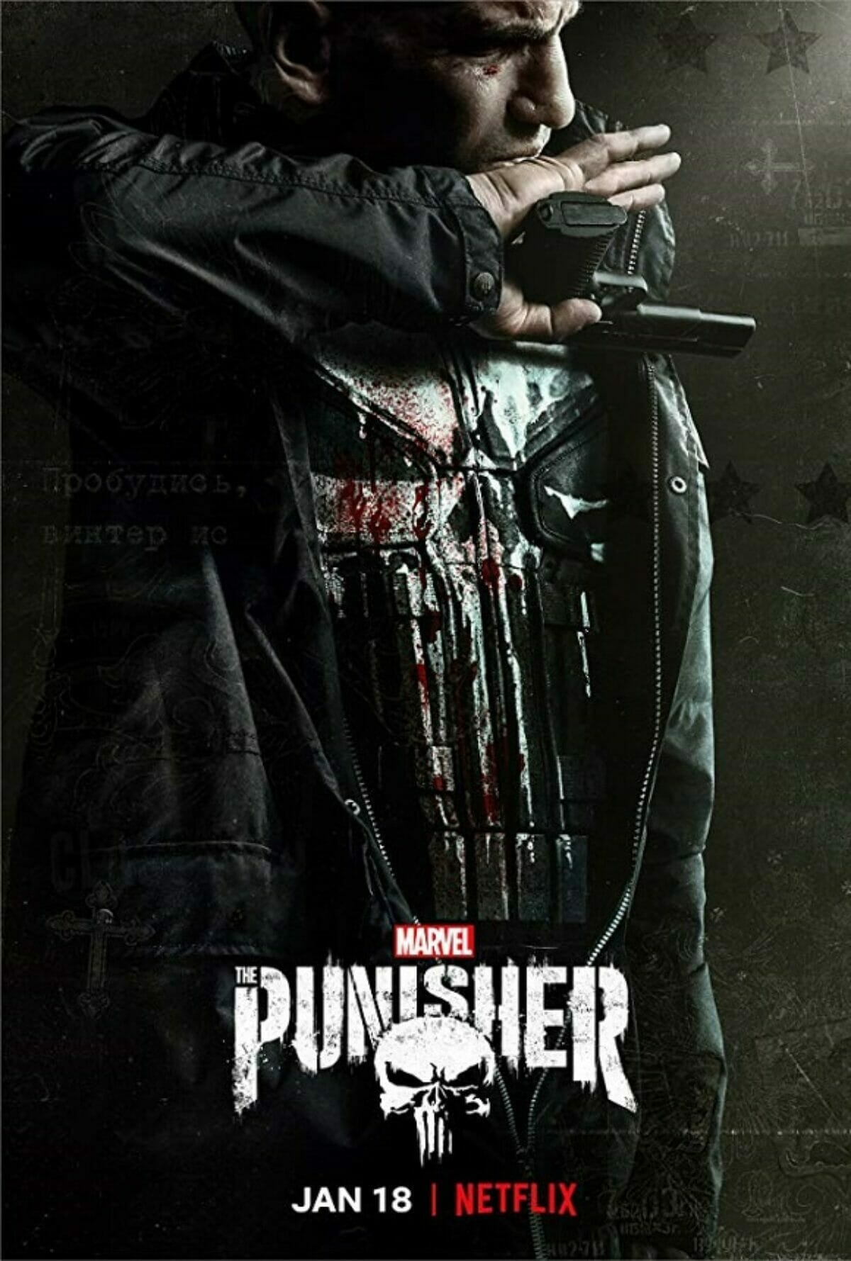 The-Punisher-saison-2-poster
