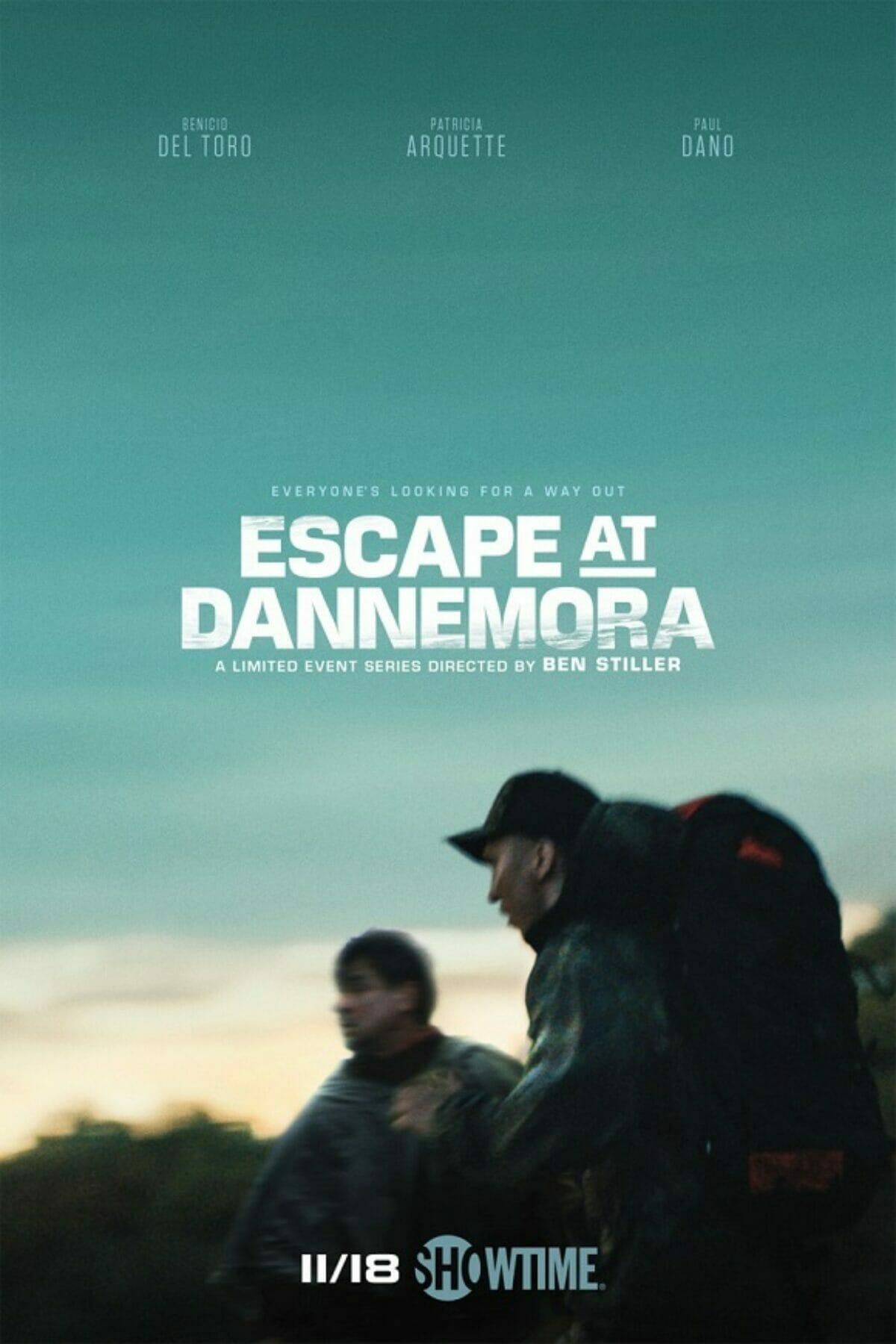 Escape-at-Dannemora-poster