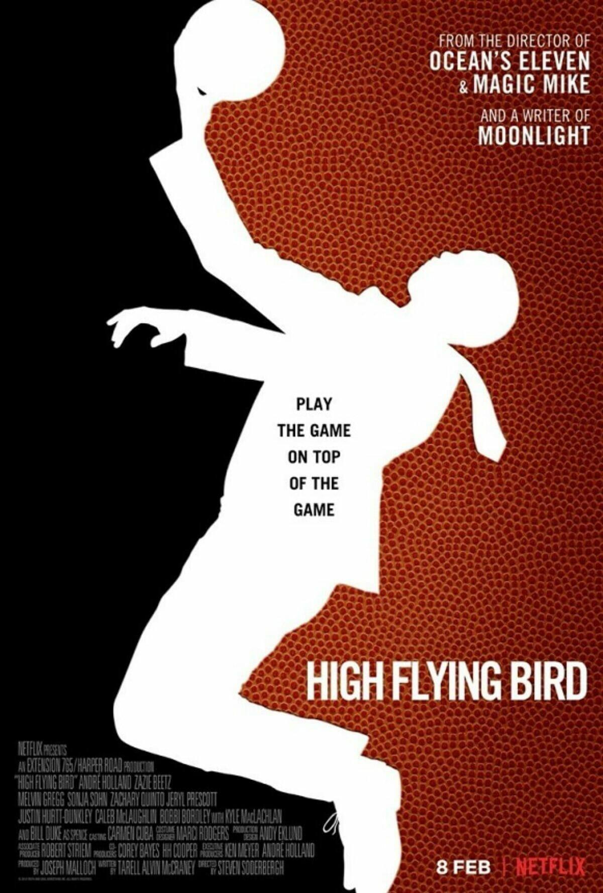High-Flying-Bird-poster