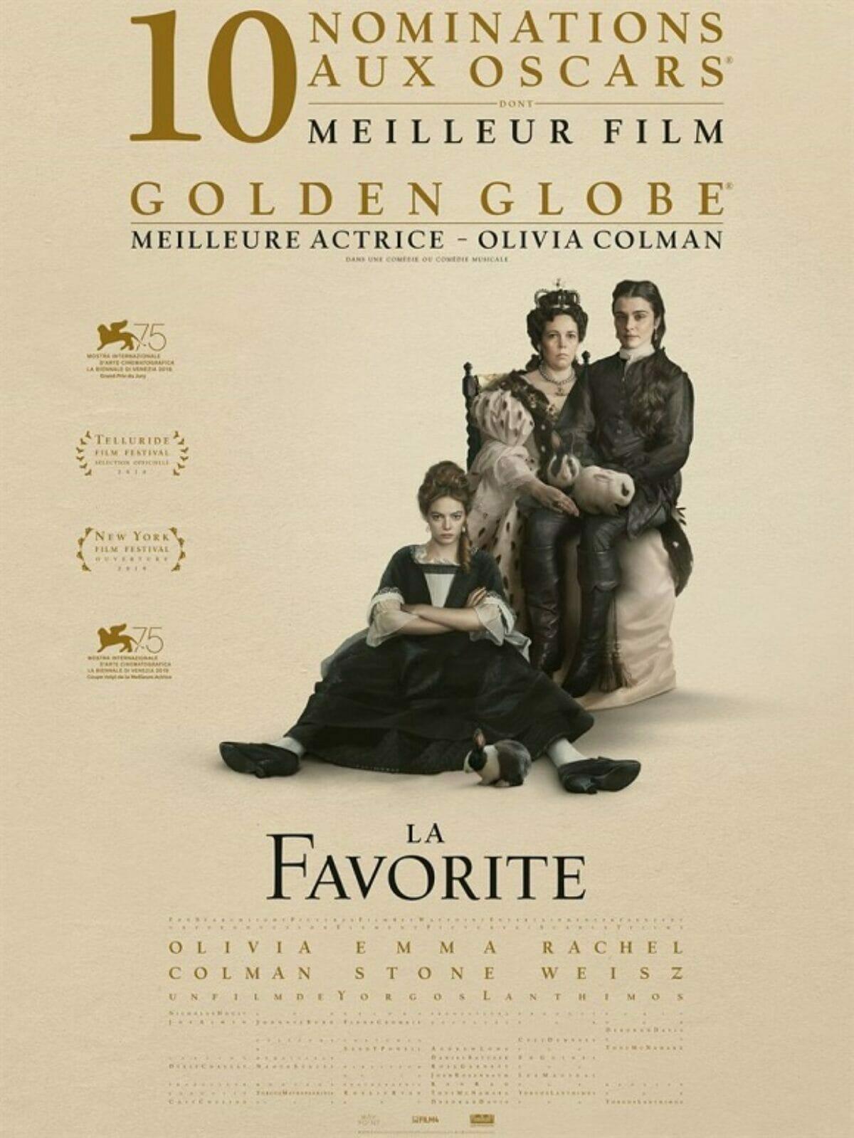 La-Favorite-poster