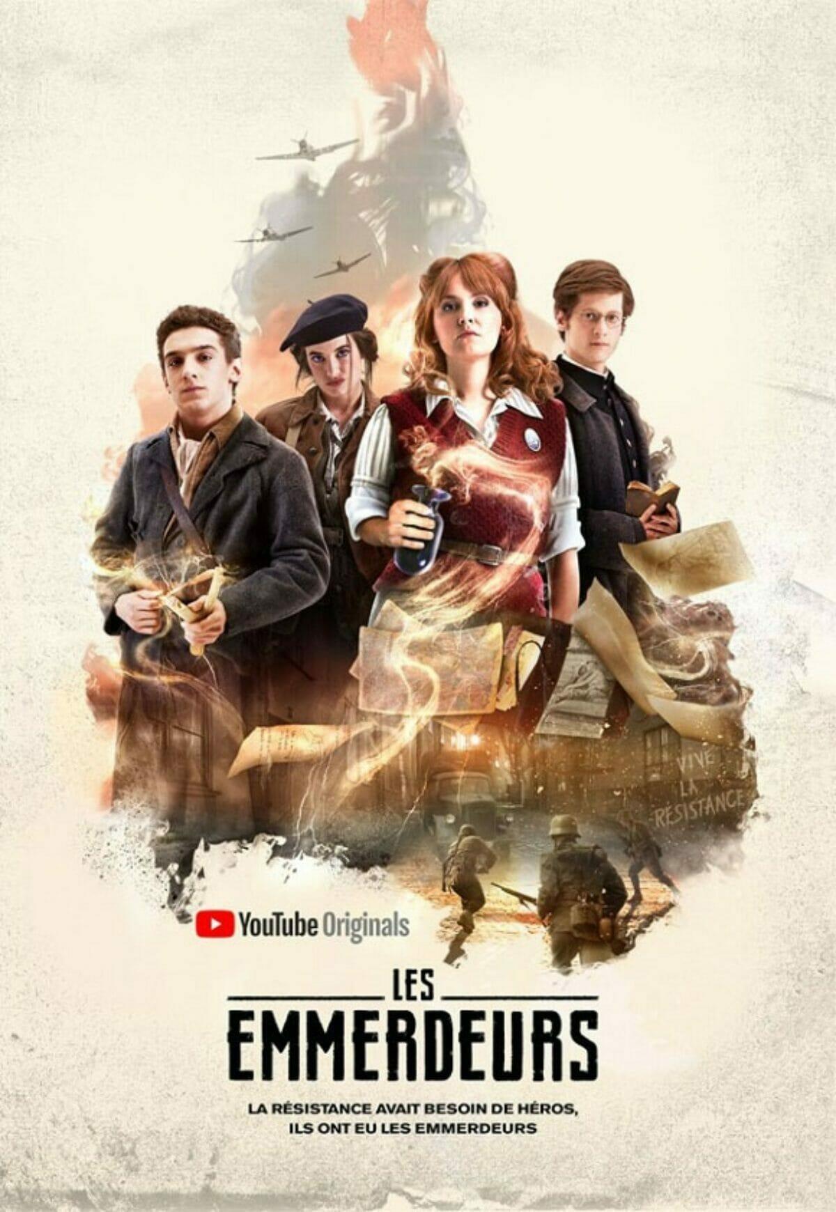 Les-Emmerdeurs-poster