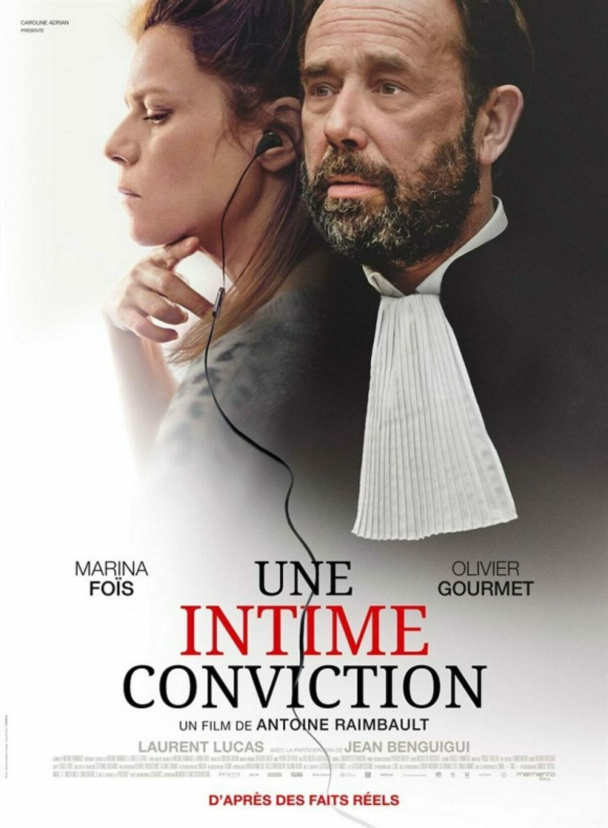 Une-intime-conviction-poster