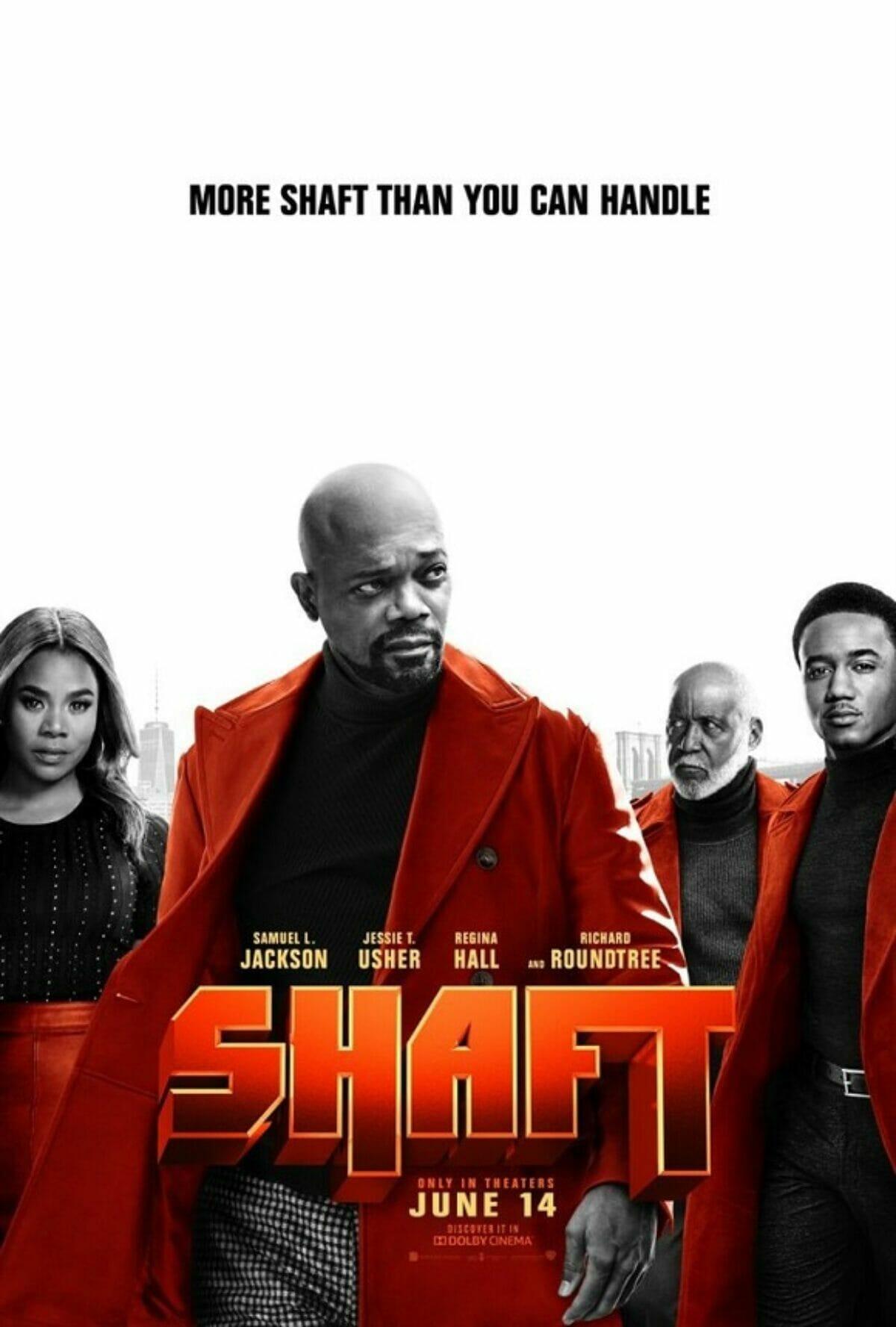 Shaft-2019-poster
