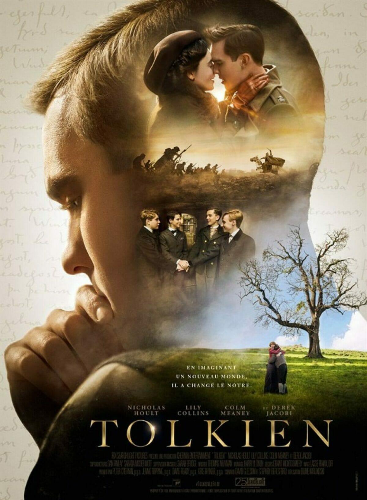 Tolkien-poster