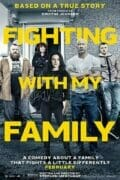 Une-famille-sur-le-ring-poster