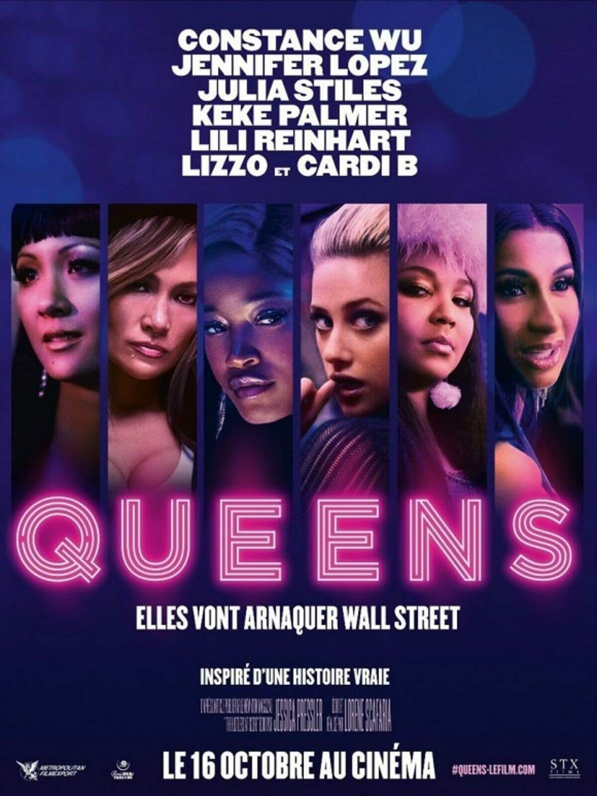 Queens-poster