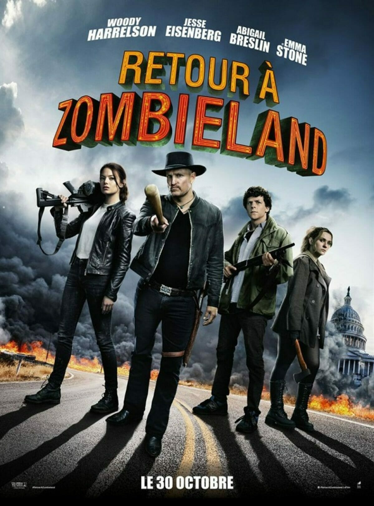 Retour-à-Zombieland-poster