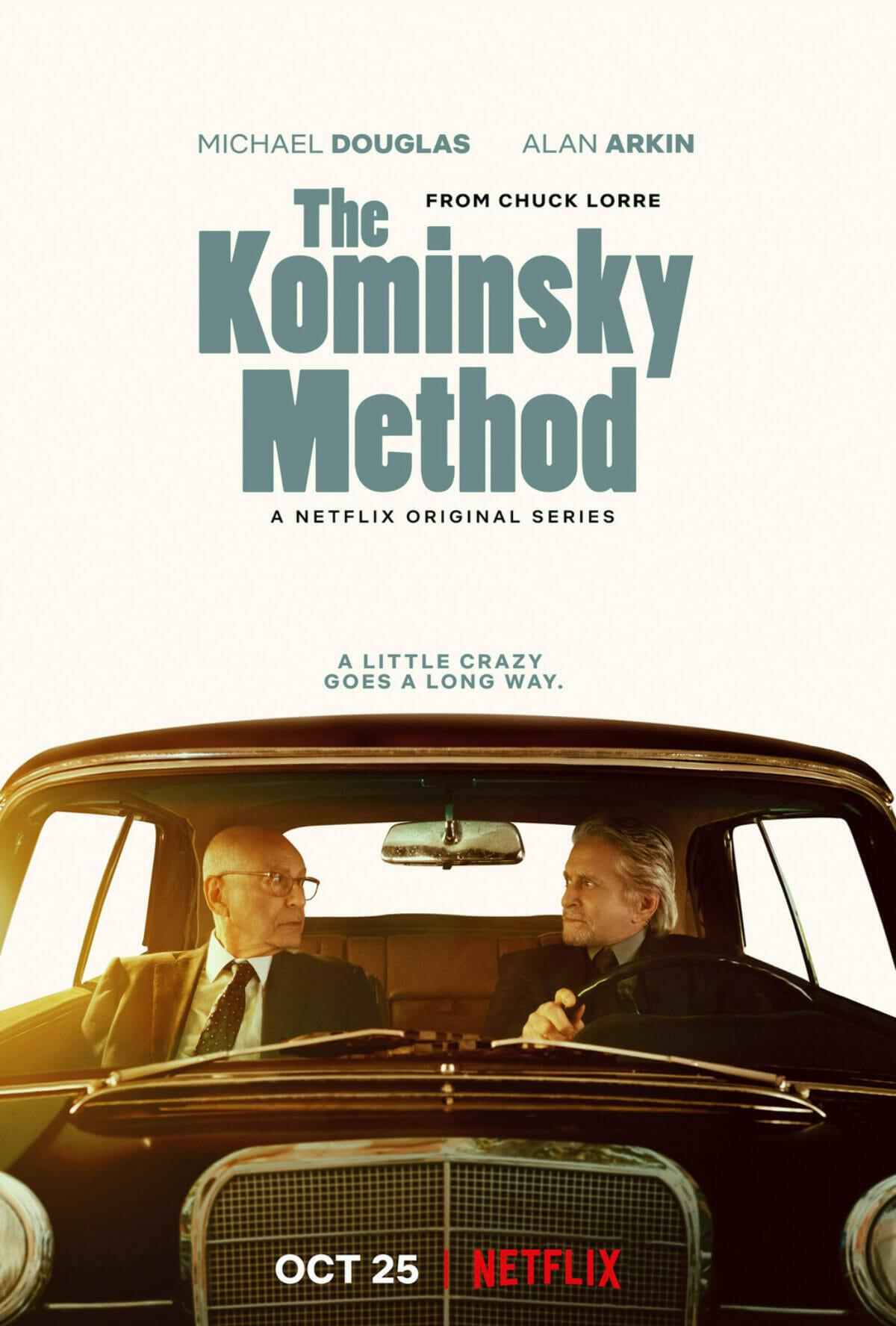 La-méthode-kominsky-poster