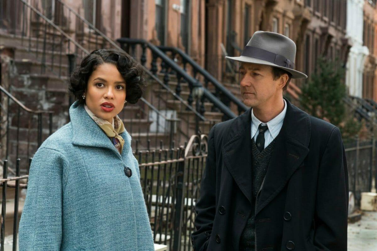 Brooklyn-Affairs