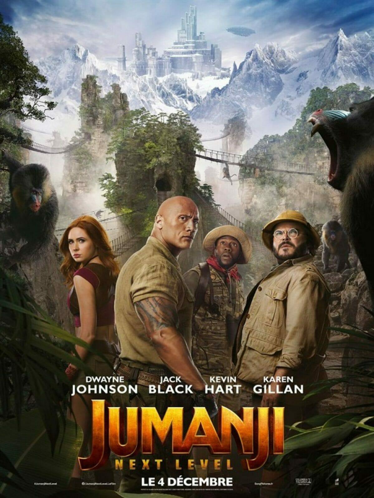 Jumanji-Next-Level-poster