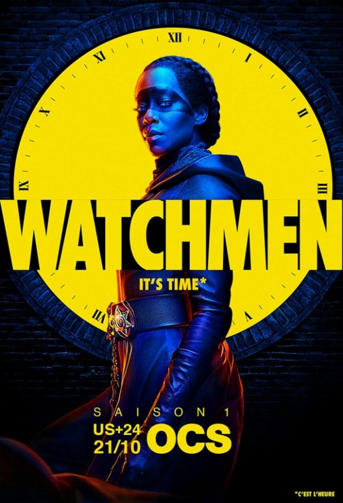 Watchmen-s1-poster