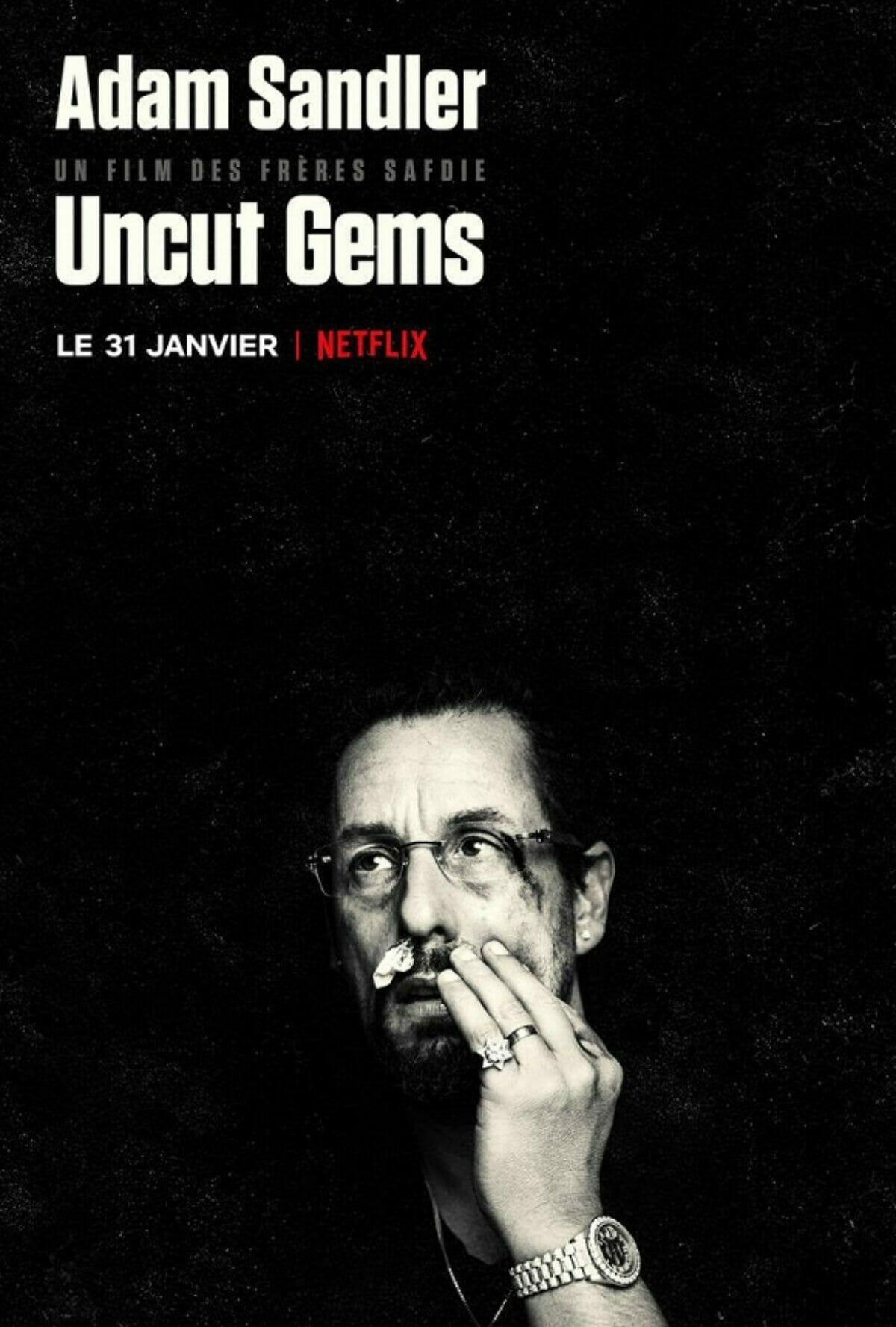 Uncut-Gems-poster