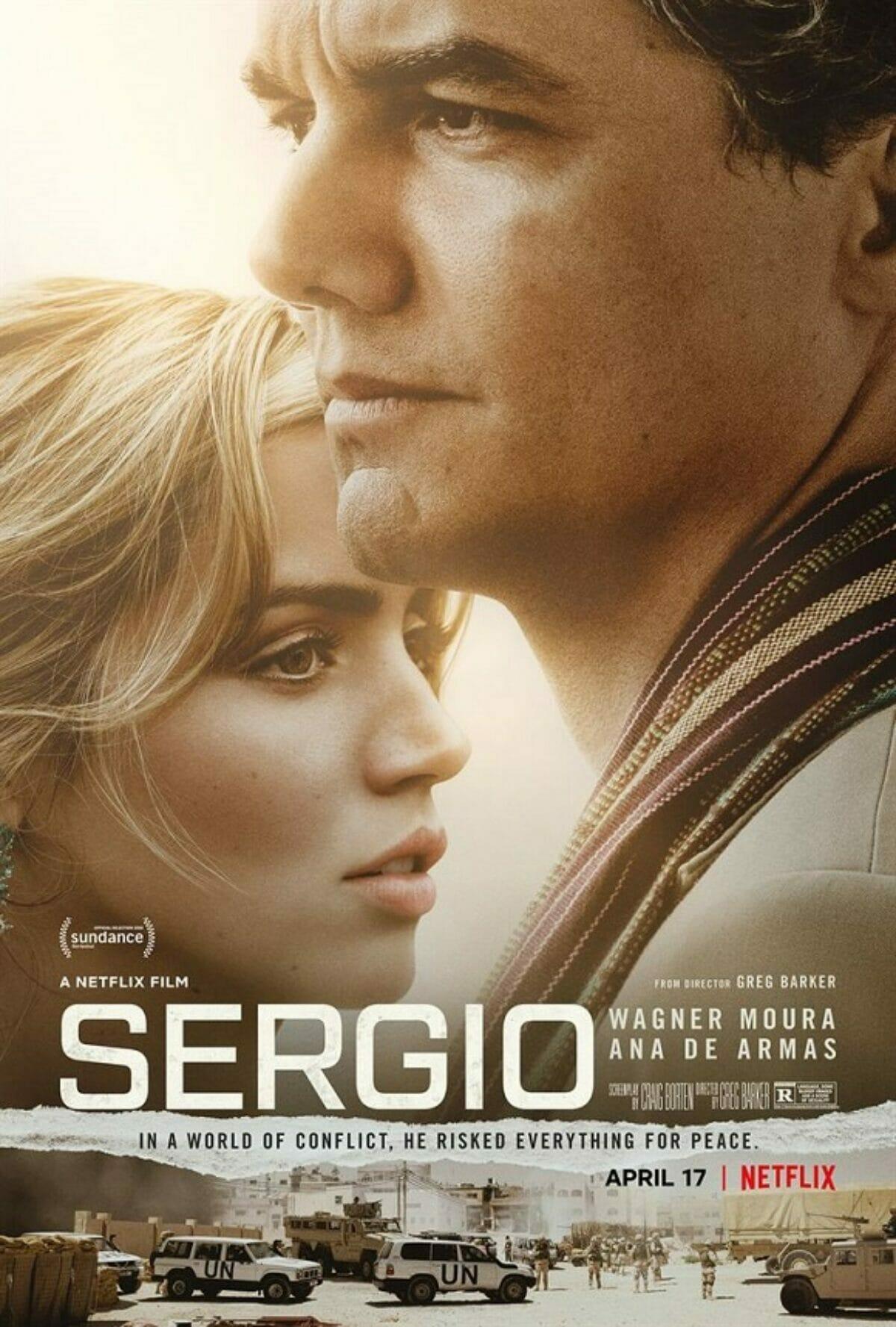 Sergio-poster