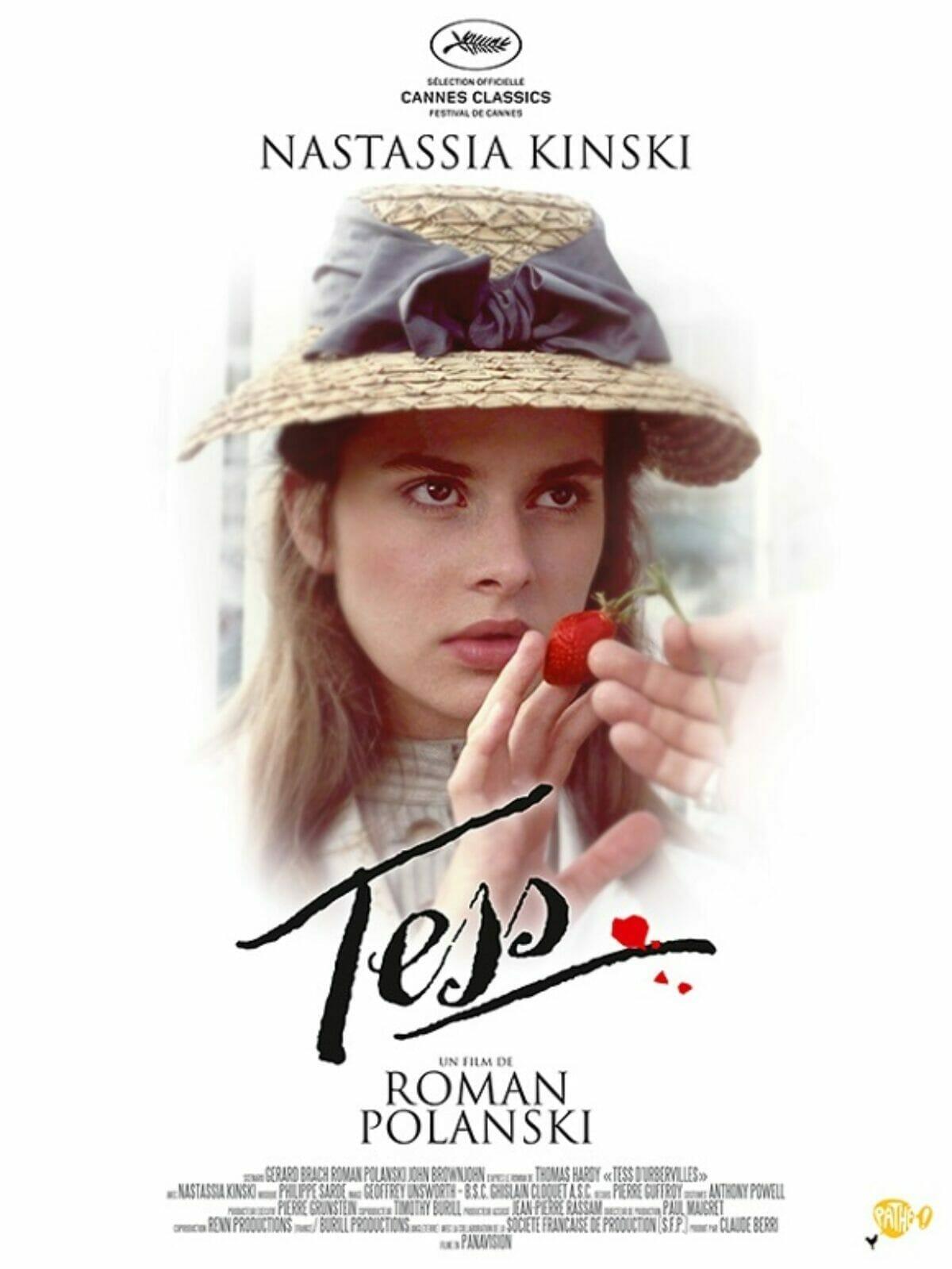 Tess-poster