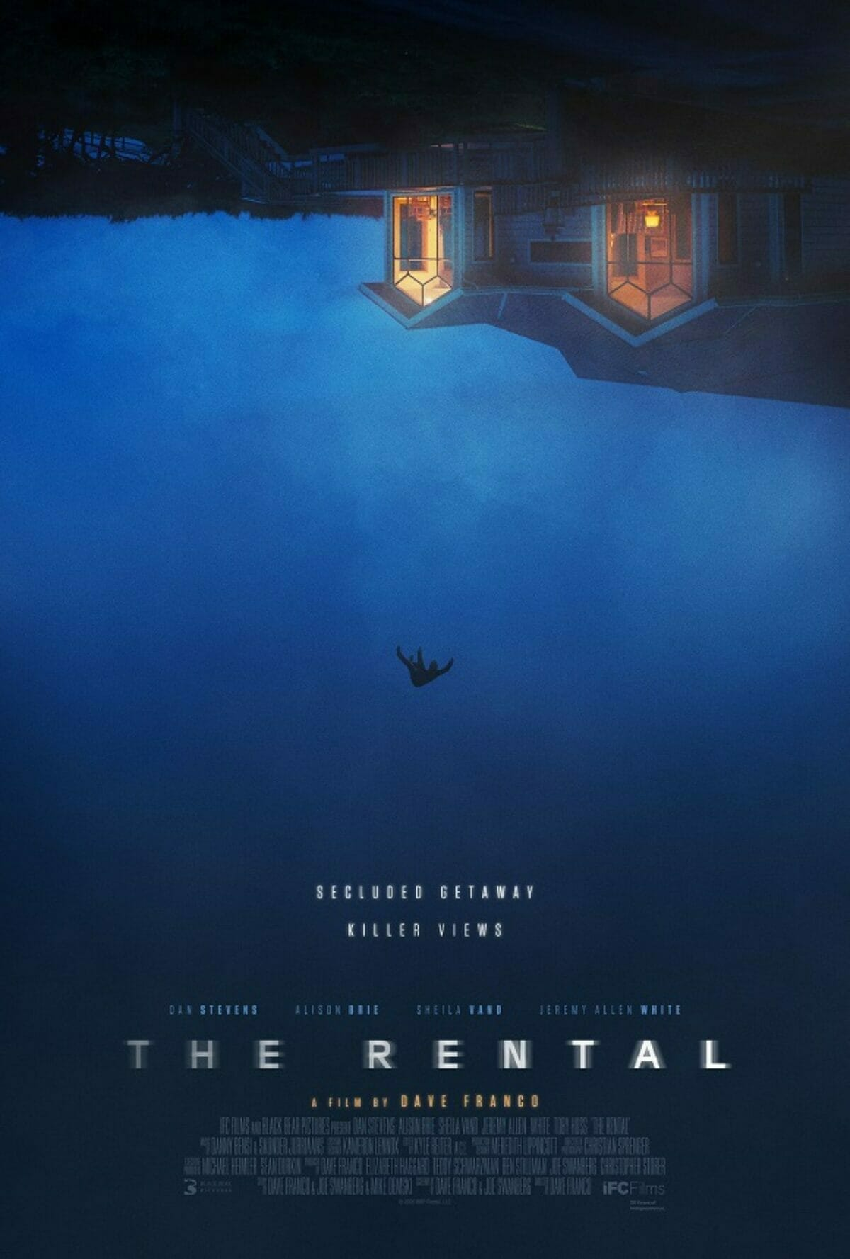 The-Rental-poster