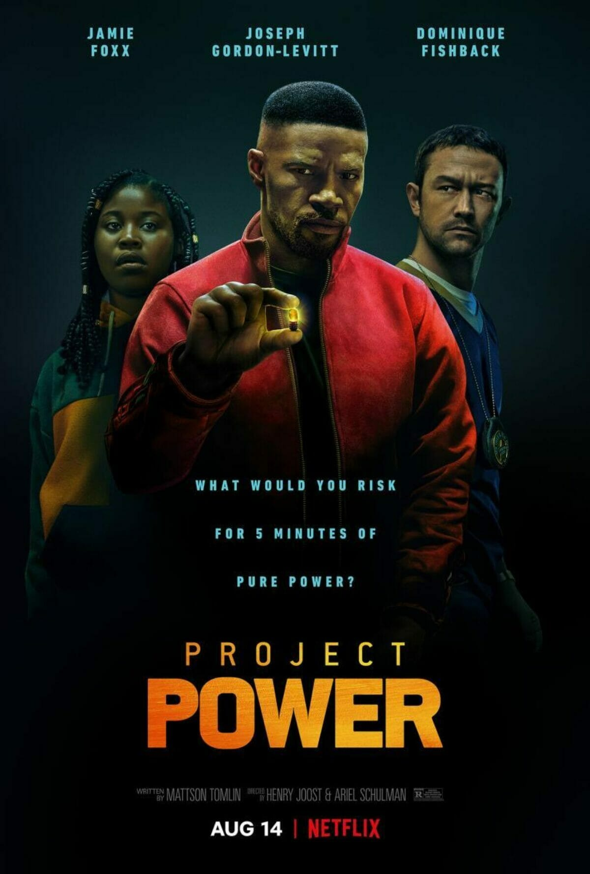 Project-power-poster