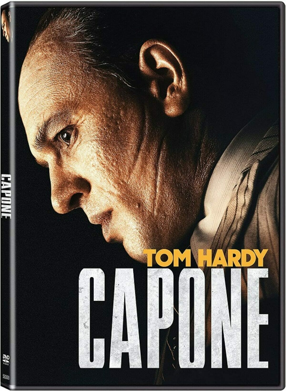 Capone-poster