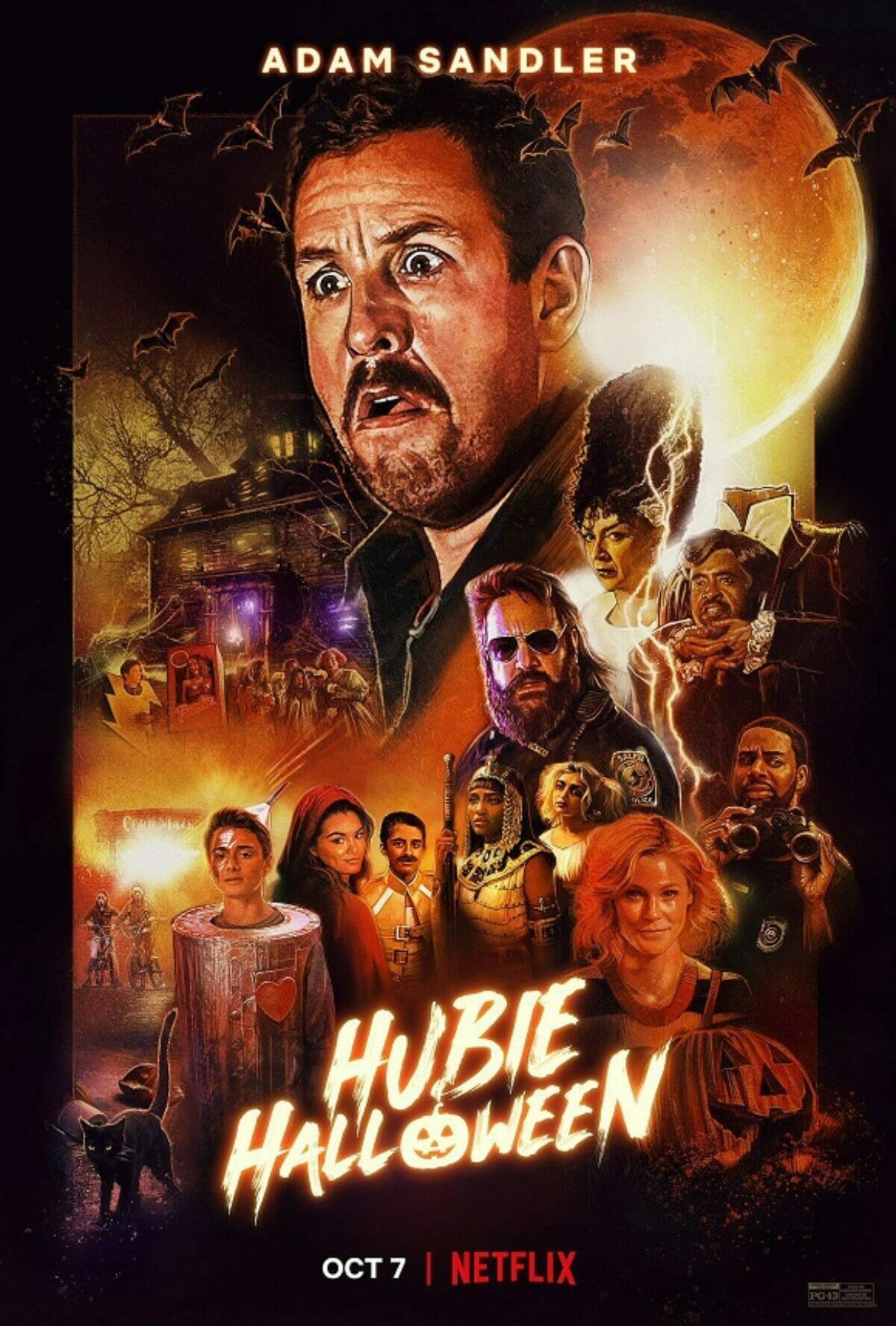 Hubie-Halloween-poster