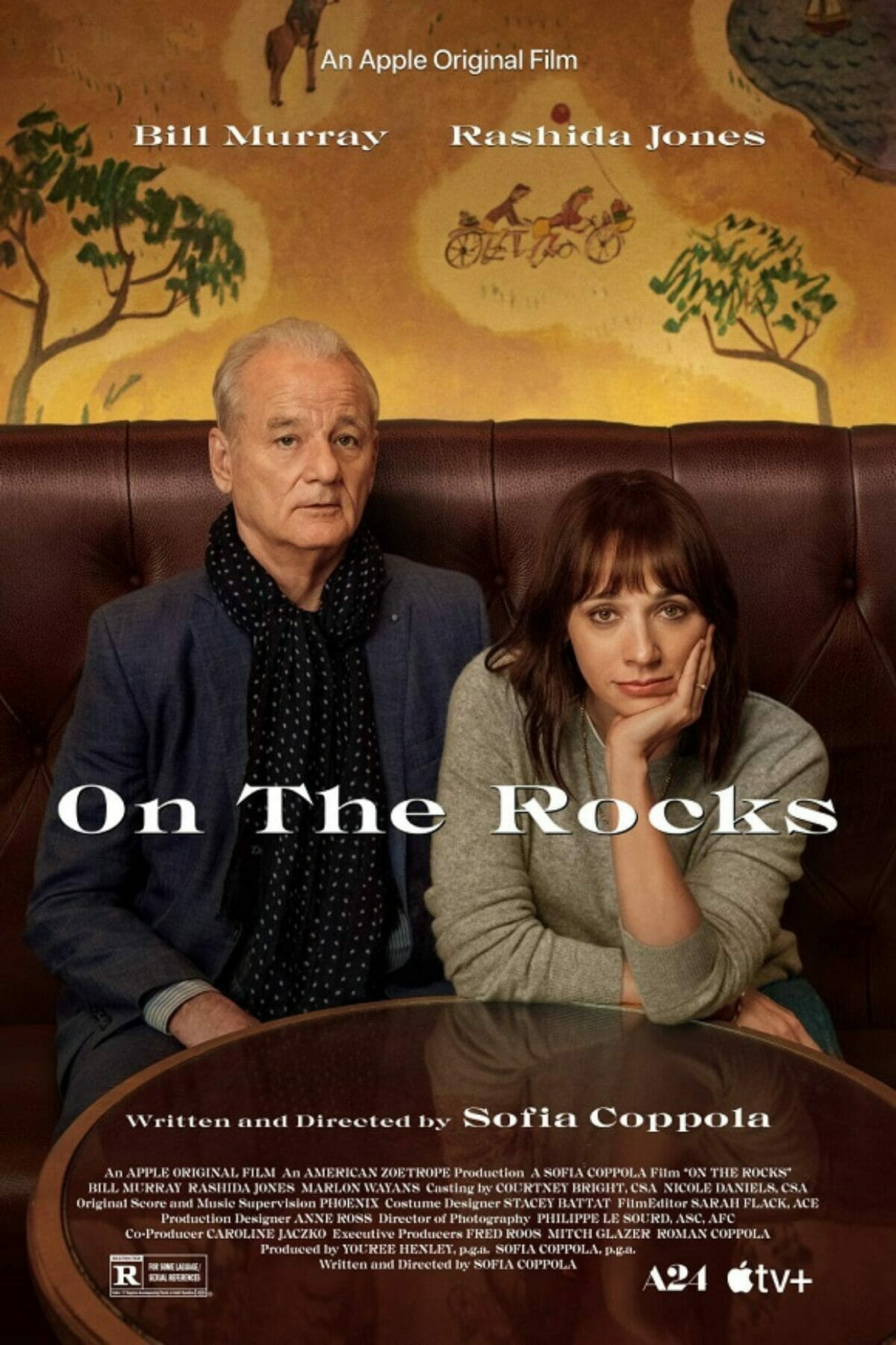 On-the-Rocks-poster