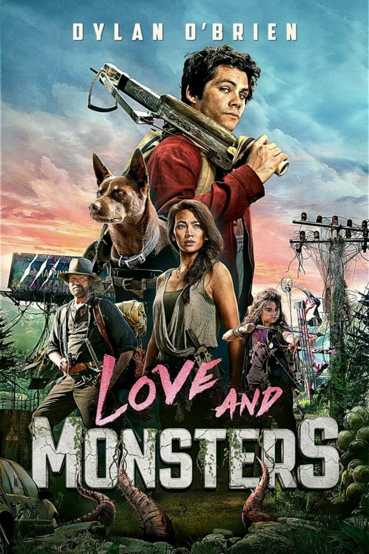 Love-and-monsters-poster