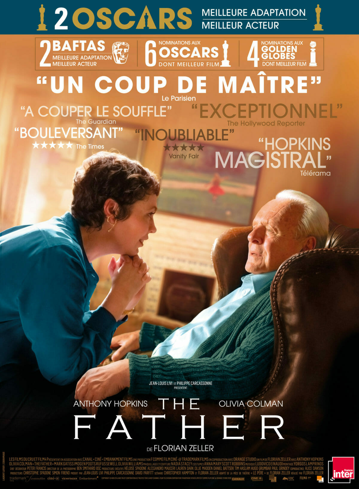 The-father-poster